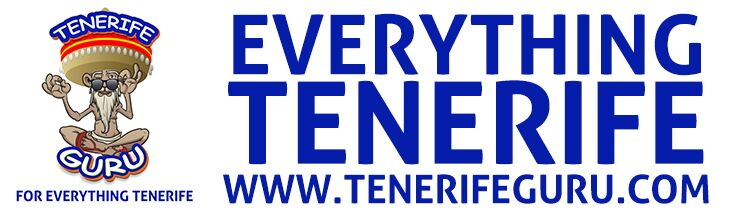 Tenerife Guru - For Everything Tenerife Banner